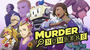 "Picross-Based 90s Detective Game ""Murder by Numbers"" Announced for PC and Switch"