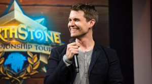 "Hearthstone Caster Brian Kibler Quits Grandmaster Tournament Over Blizzard Suspending Pro-Hong Kong Player ""Blitzchung"""