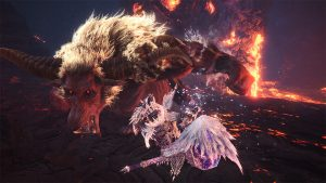 Monster Hunter World: Iceborne Update Released, Adds Rajang, Layered Armor, More