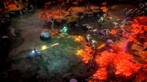Tesla Force: United Scientists Army Announced for PC and Consoles
