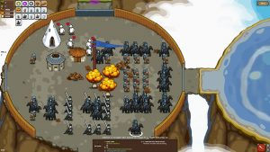 Circle Empires Rivals Announced for Windows PC