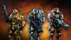 Daybreak Games Hit by More Layoffs, Including Planetside Arena Team