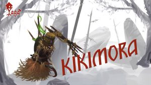 Kikimora Trailer for Slavic Action-RPG Yaga