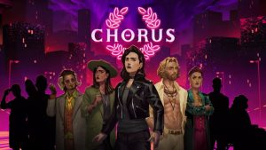 "Former BioWare Lead Writer New Studio's First Game is ""Chorus: An Adventure Musical"""