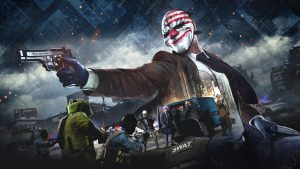 Starbreeze Studios Announces Payday 3 Coming by 2023