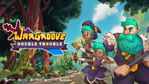 "Free Expansion ""Double Trouble"" Announced for Wargroove"