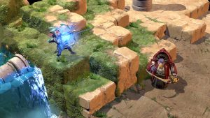 New Heroes Trailer for The Dark Crystal: Age of Resistance Tactics
