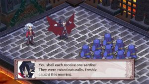 Playable Demo Now Available for Disgaea 4 Complete+