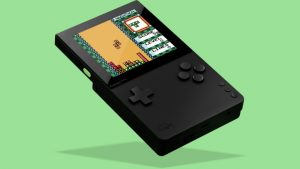 Analogue Pocket Announced, Plays Game Boy Color Carts and More