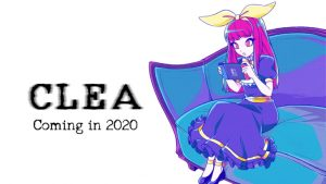 "Indie Horror Game ""Clea"" Coming to Switch in 2020"