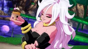 Android 21 DLC Character Announced for Dragon Ball Xenoverse 2