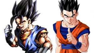 Playable Vegito and Adult Gohan Confirmed for Dragon Ball Z: Kakarot