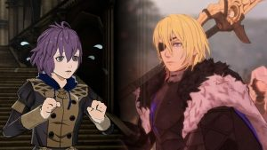 Famitsu Releases Fire Emblem: Three Houses Popularity Poll, Dimitri and Bernadetta are Most Popular
