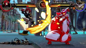 "Xbox One Port for Skullgirls 2nd Encore is ""Postponed Indefinitely"""
