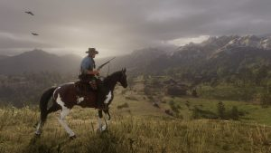 Debut Trailer for PC Port of Red Dead Redemption 2
