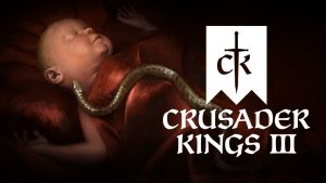 Crusader Kings III Announced for PC