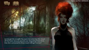 Vampire: The Masquerade – Coteries of New York Launches for PC on December 4, Switch in Q1 2020; PS4 and XB1 Versions Possible