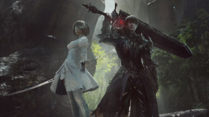 Final Fantasy XIV Patch 5.1 Trailer Shows Off NieR Crossover Content