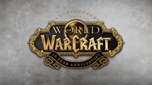Blizzard Postpones World of Warcraft 15th Anniversary Event in Taiwan