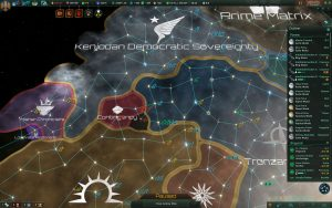 Federations Expansion Announced for Stellaris