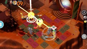 Final Episode Now Available for Puzzle-Strategy Game Ticket to Earth