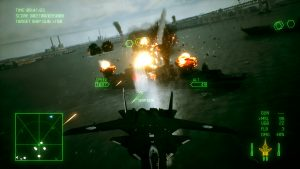 Anchorhead Raid DLC Now Available for Ace Combat 7: Skies Unknown