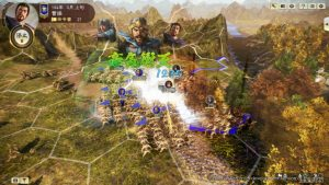 Romance of the Three Kingdoms XIV Western Release Set for February 28, 2020