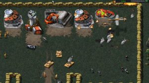 First Gameplay for Command & Conquer: Remastered