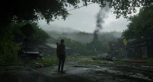 The Last of Us Part II Delayed to May 29, 2020