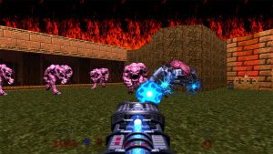 Official Trailer for Doom 64 Re-Release
