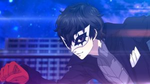 Persona 5 Scramble: The Phantom Strikers Localization Being Planned