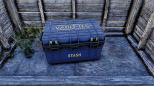 Fallout 76's Premium Private Servers Not Private, Scrap Storage Box Deleting Scrap