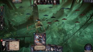 Immortal Realms: Vampire Wars Delayed to Spring 2020