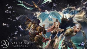 ArcheAge: Unchained Review