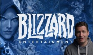 Ex-Xbox VP Mike Ybarra Joins Blizzard Entertainment as Exec VP and GM