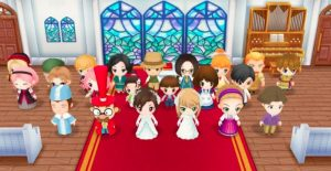 Story of Seasons: Friends of Mineral Town Includes Gay Marriage