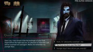 Gameplay Trailer for Vampire: The Masquerade – Coteries of New York