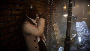 New Gameplay Walkthrough for Blacksad: Under the Skin