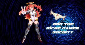 Introducing the Niche Gamer Society, A New Fan-Funded Membership