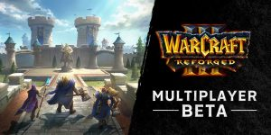 Warcraft III: Reforged Multiplayer Beta Launches This Week