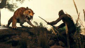 Ancestors: The Humankind Odyssey Launches for PS4 and Xbox One on December 6