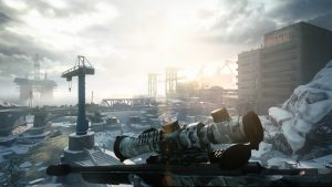Pre-Launch Trailer for Sniper Ghost Warrior Contracts