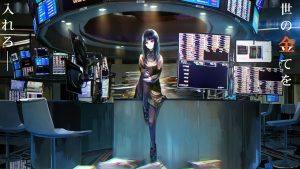 World End Economica Anime Announced