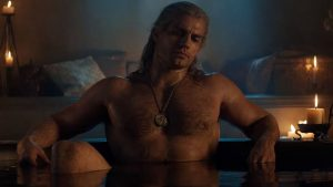 New Trailer for Live-Action Netflix The Witcher Series, Set for December 20 Premiere