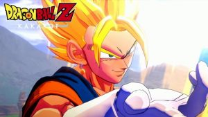 Paris Games Week 2019 Trailer for Dragon Ball Z: Kakarot