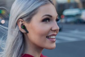 Razer Announces $99 Ultra-Low Latency Ear-Buds