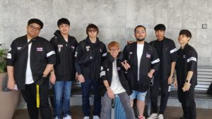 "Thailand Overwatch World Cup Team Denied Participation, Possible ""Visa Issues"""