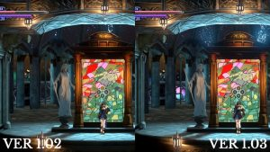 1.03 Update Released for Switch Version of Bloodstained: Ritual of the Night, Improves Graphics and Performance