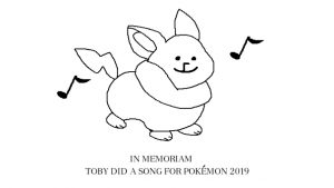 Undertale Creator Toby Fox Composed a Track for Pokemon Sword and Shield