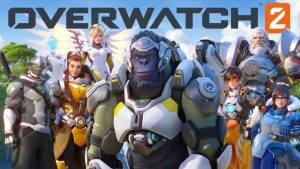 Overwatch 2 Officially Announced